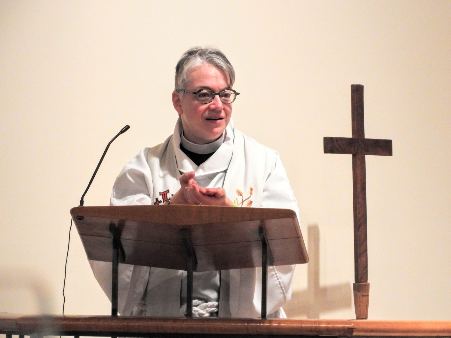St Thomas Episcopal Church of McLean, VA » Sermons